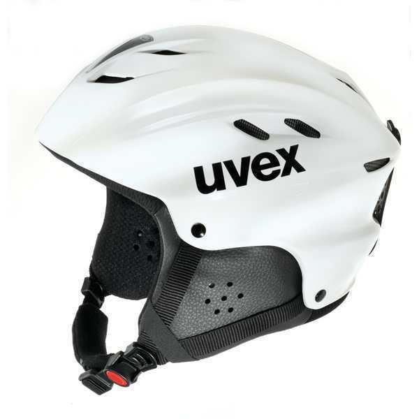 Kask Uvex X-ride classic biały