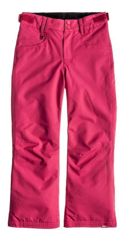 Spodnie Roxy Cab Pt różowe