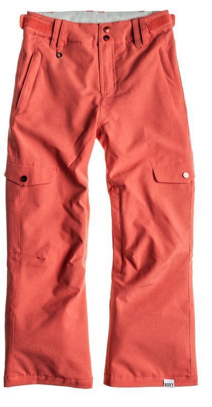 Spodnie Roxy Bonk PT