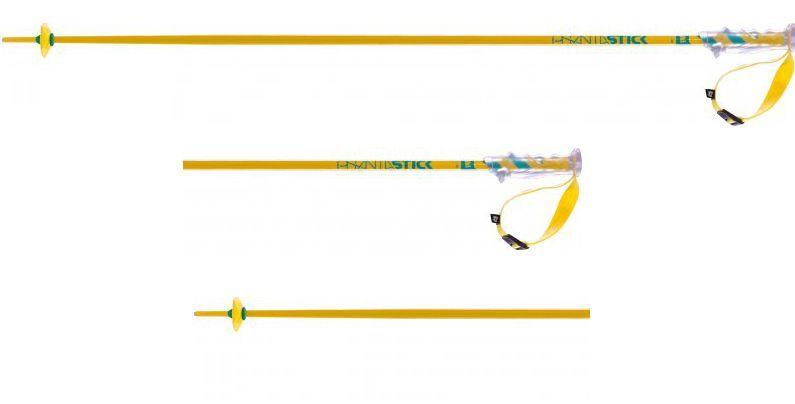 Kije narciarskie Voelkl Phantastic 2 żółty