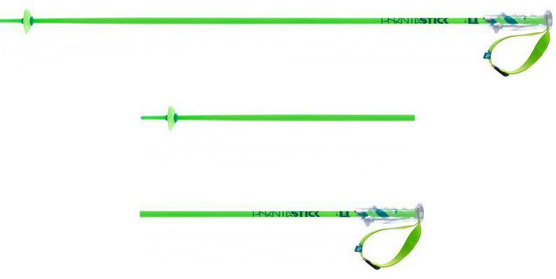 Kijki narciarskie Voelkl Phantastick 2 zielone