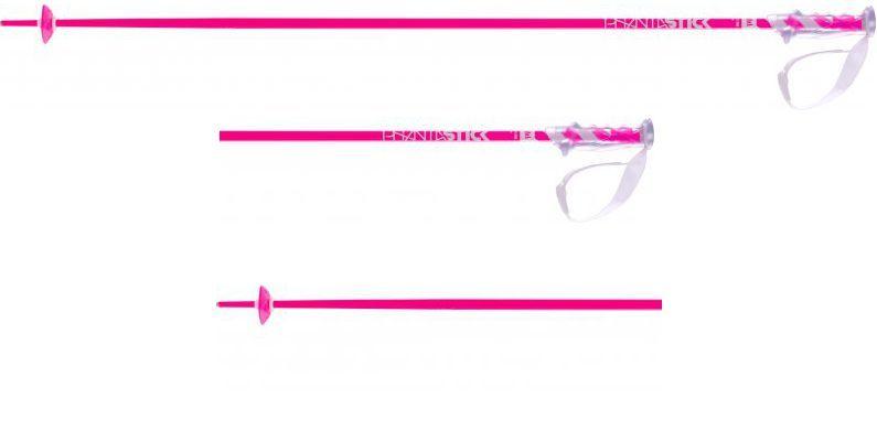 Kijki narciarskie Voelkl Phantastic 2 różowe