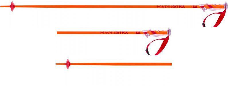 Kijki narciarskie Voelkl Phantastick 2 pomarańczowe