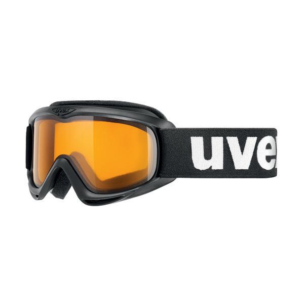 Gogle Uvex Snowfire black