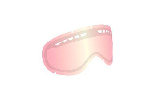Szyba Dragon DXS Pink Ionized