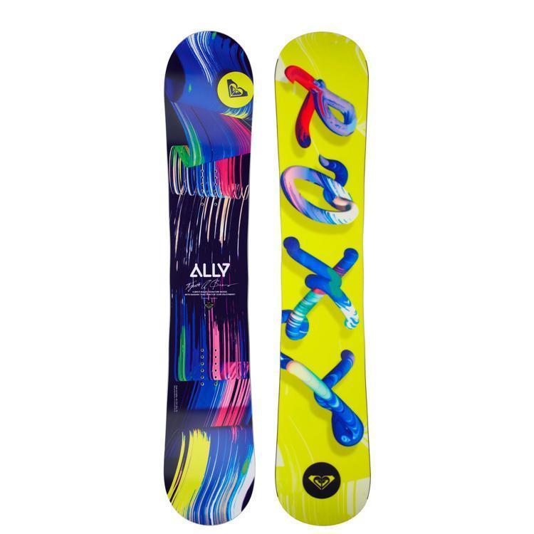 Deska Snowboardowa Roxy Ally BTX
