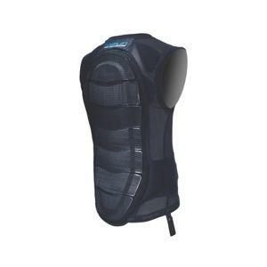 Ochraniacz Amplifi Fuse Jacket tył czarny