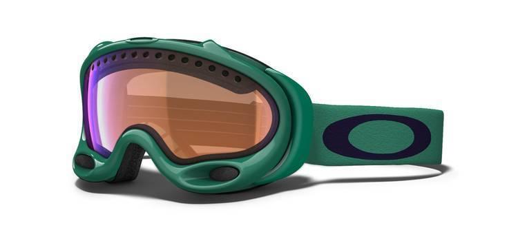 Gogle Oakley  A-Frame Mint Leaf