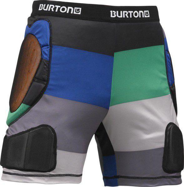 Spodenki ochronne Burton Total Impact Short