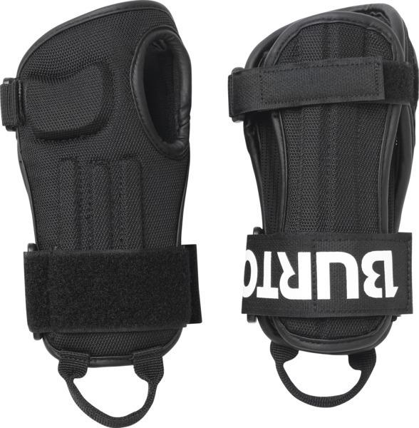 Ochraniacze na nadgarstki Burton Impact Wrist Guard czarne