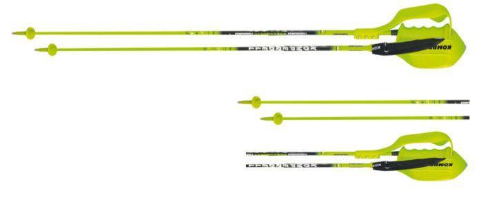 Kije narciarskie Komperdell NT Carbon SL