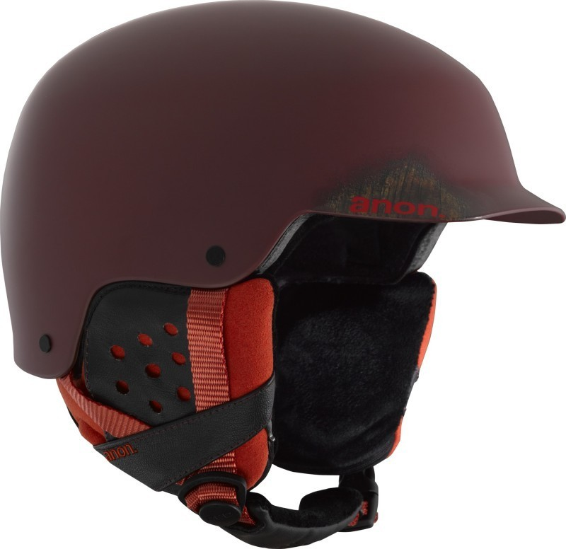 Kask Anon Blitz Red