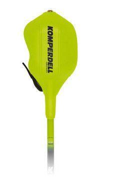 Ochraniacz na dłonie Komperdell Punch Cover World Cup zielony