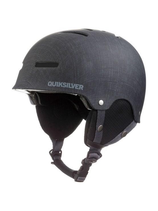 Kask Quiksilver  Gravity szary