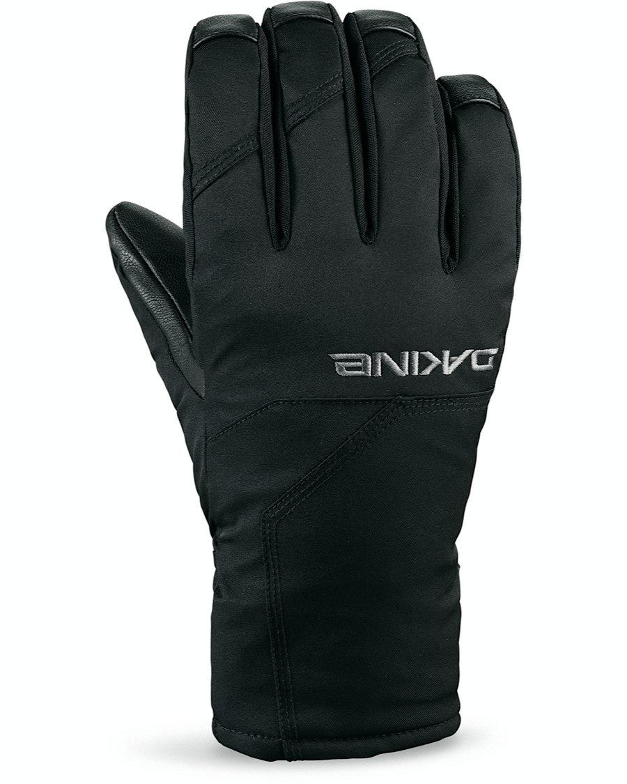 Rękawice Dakine Raptor czarne
