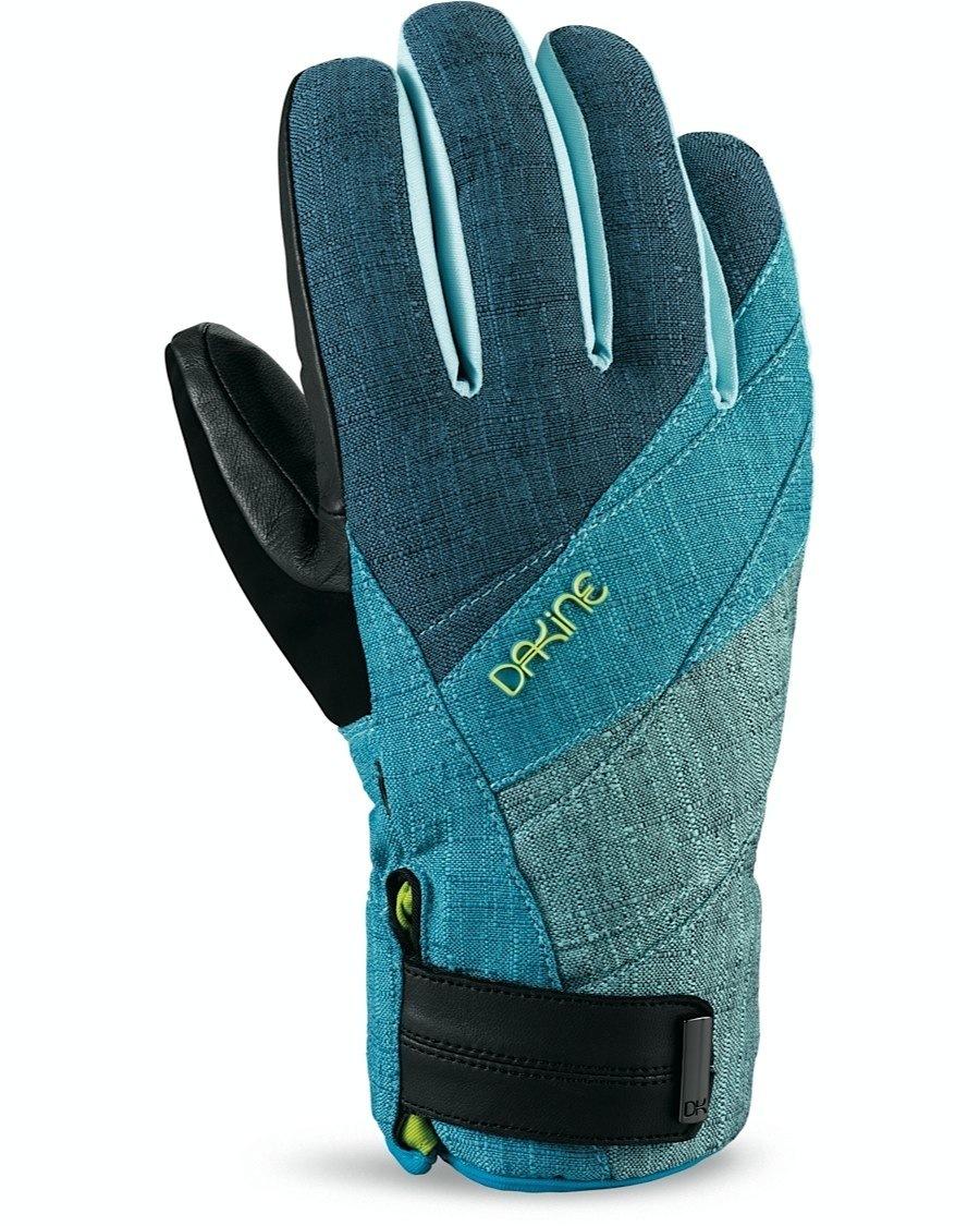 Rękawice Dakine Comet Glove niebieskie