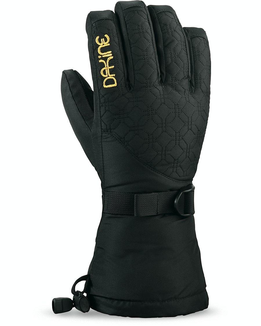 Rękawice Dakine Lynx Glove czarne