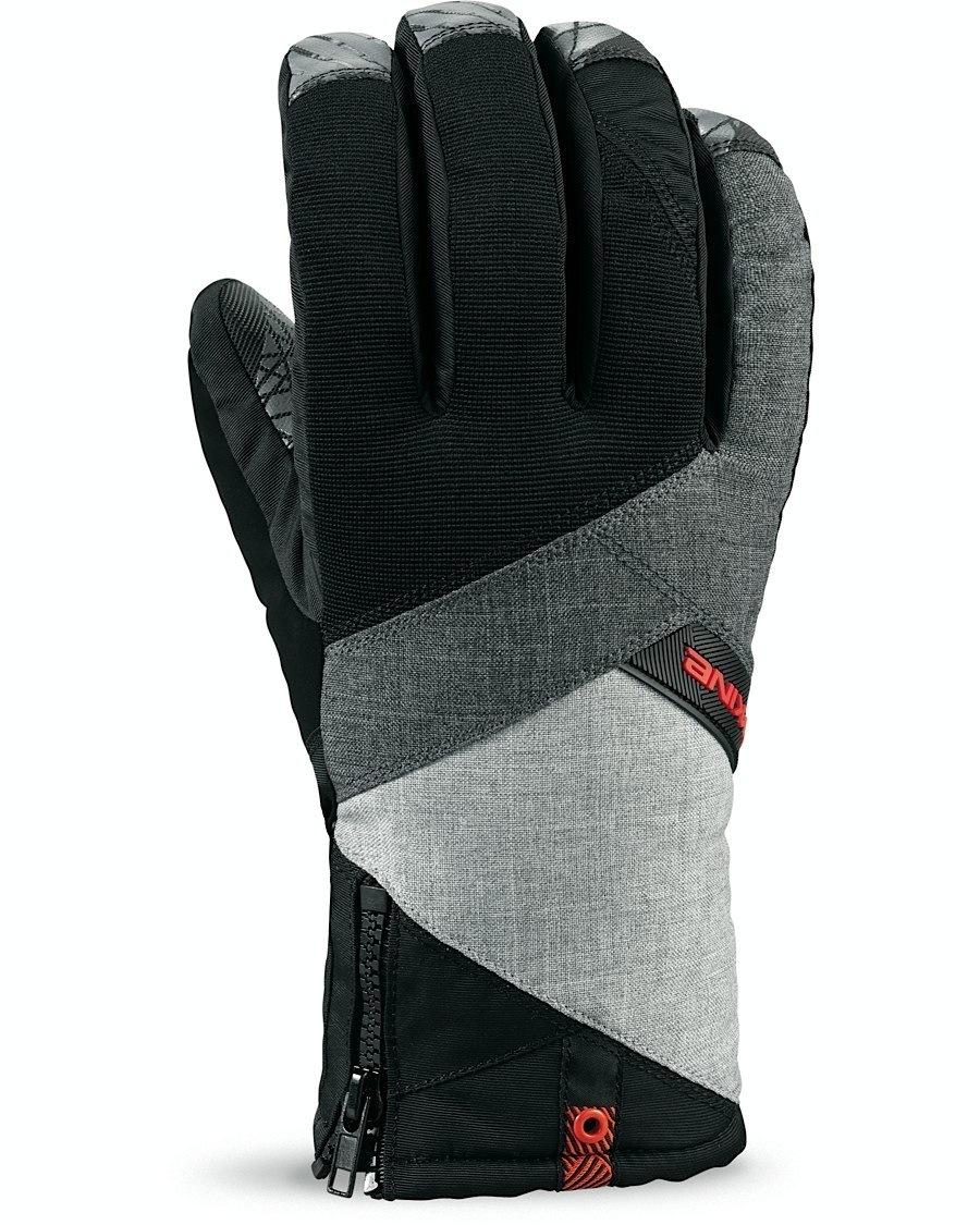 Rękawice Dakine Bronco szare