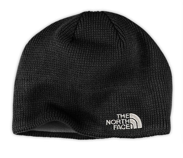Czapka The North Face Bones czarny