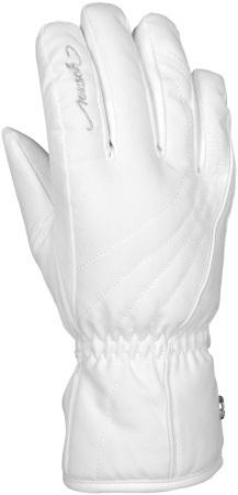 Rękawice  Reusch  Felia białe