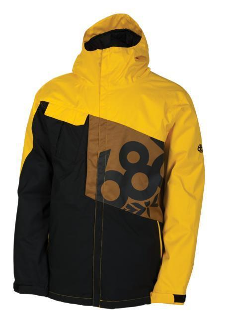 Kurtka 686 Iconic Insulated