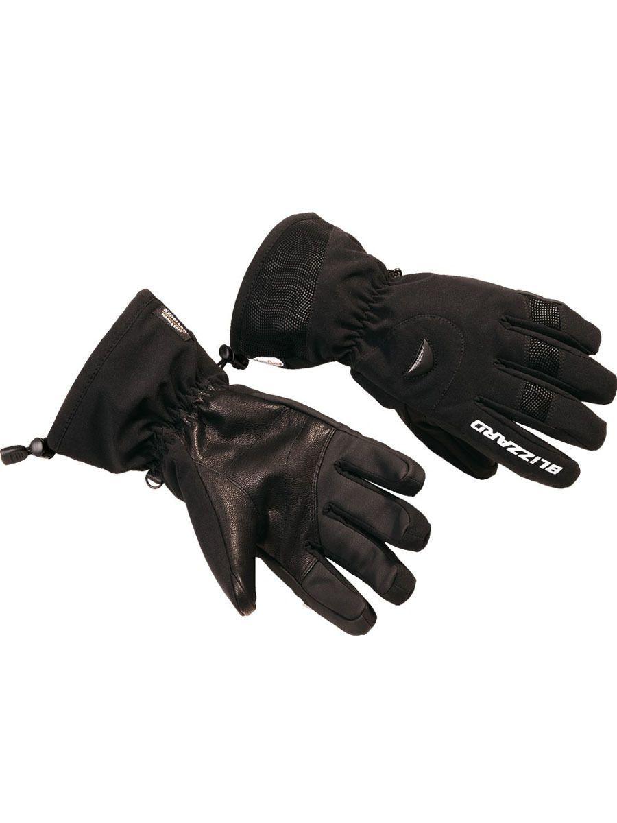 Rękawice Blizzard Life Style men czarne
