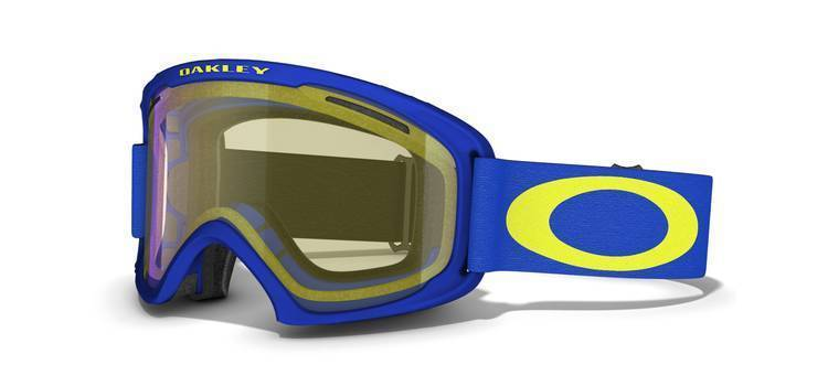 Gogle Oakley O2 XL  Sapphire