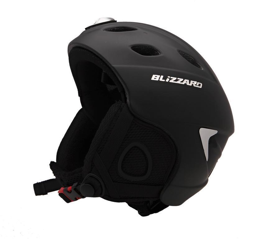 Kask Blizzard Dragon 2 czarny mat