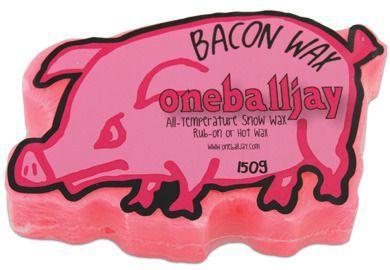 Wosk Oneballjay Bacon