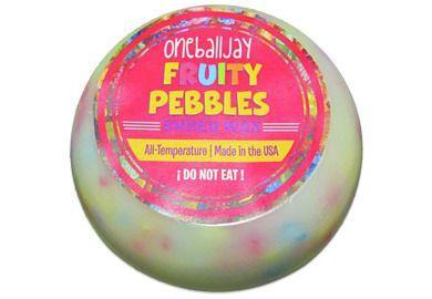 Wosk Oneballjay Frutity Pebbles