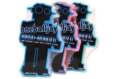 Wosk Oneballjay Maso Roboto