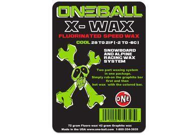Wosk Oneballjay X-Cool
