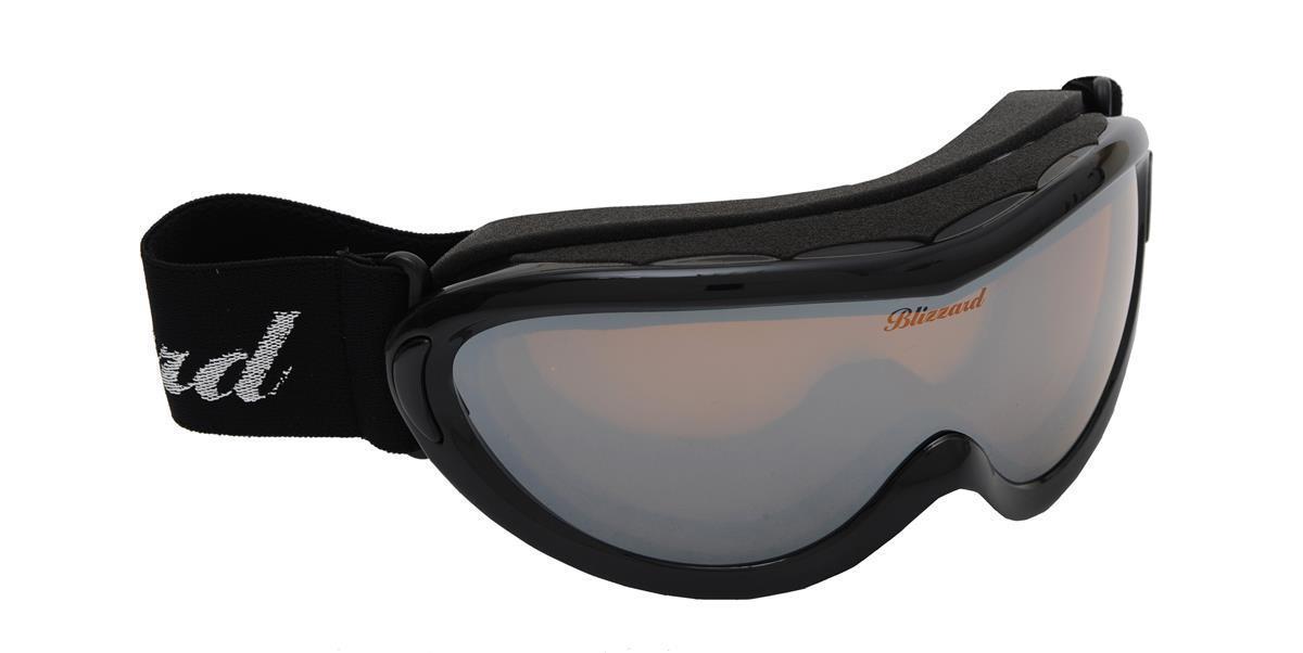 Gogle Blizzard 908 DAZ czarny