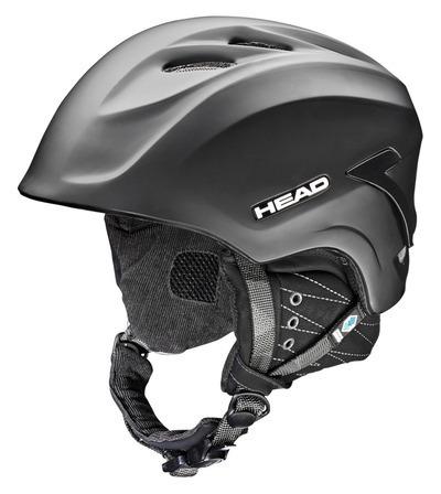 Kask Head ECHO czarny