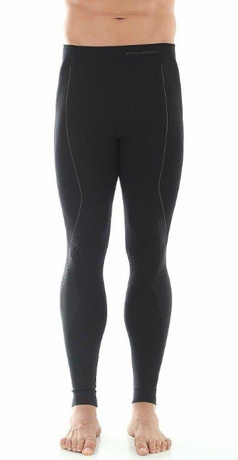 Spodnie Brubeck THERMO LE10430 czarny