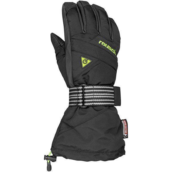 Rękawice Reusch Boardslide R-TEX XT czarne