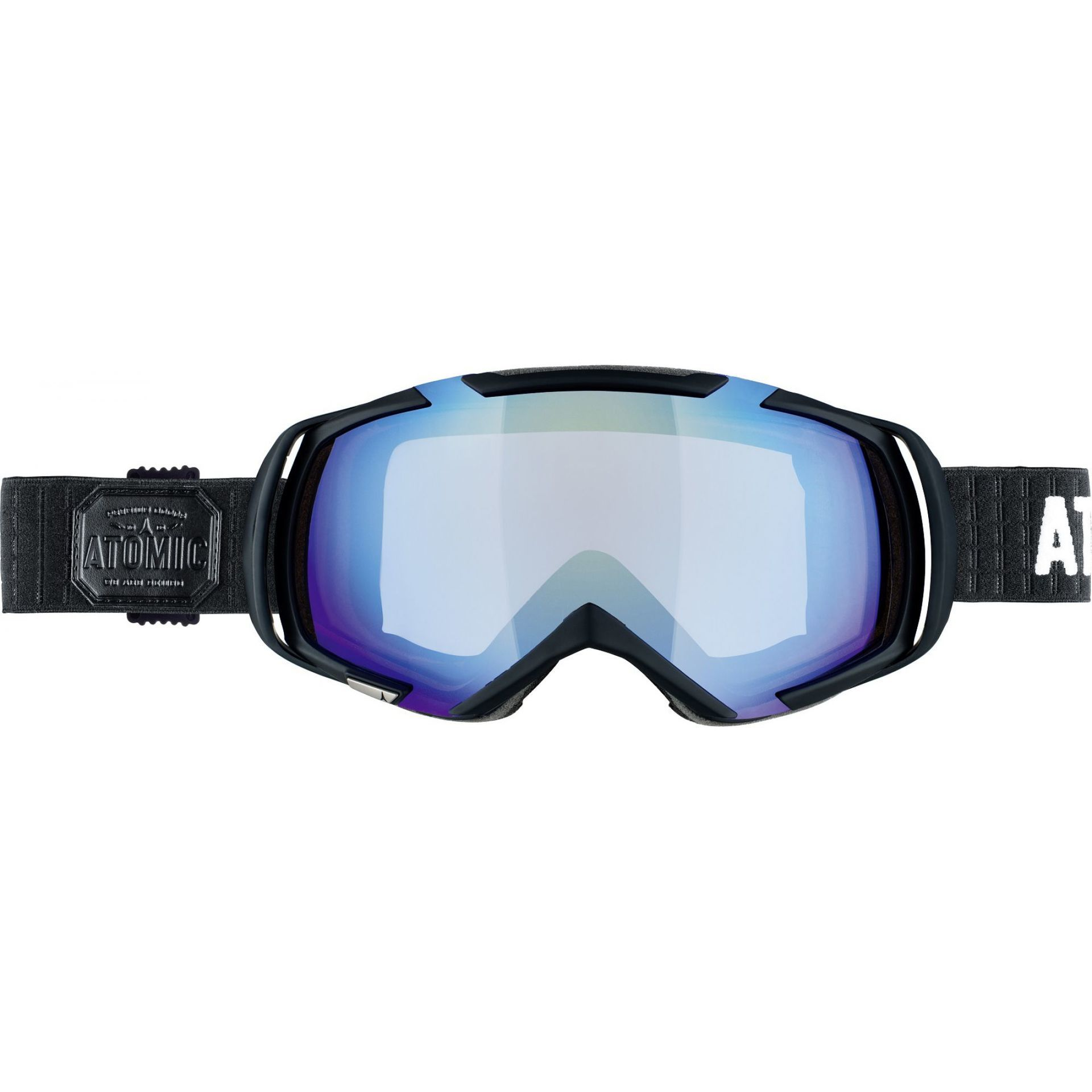 GOGLE ATOMIC #REVEL 3 M  BLACK|PHOTOCHROMIC