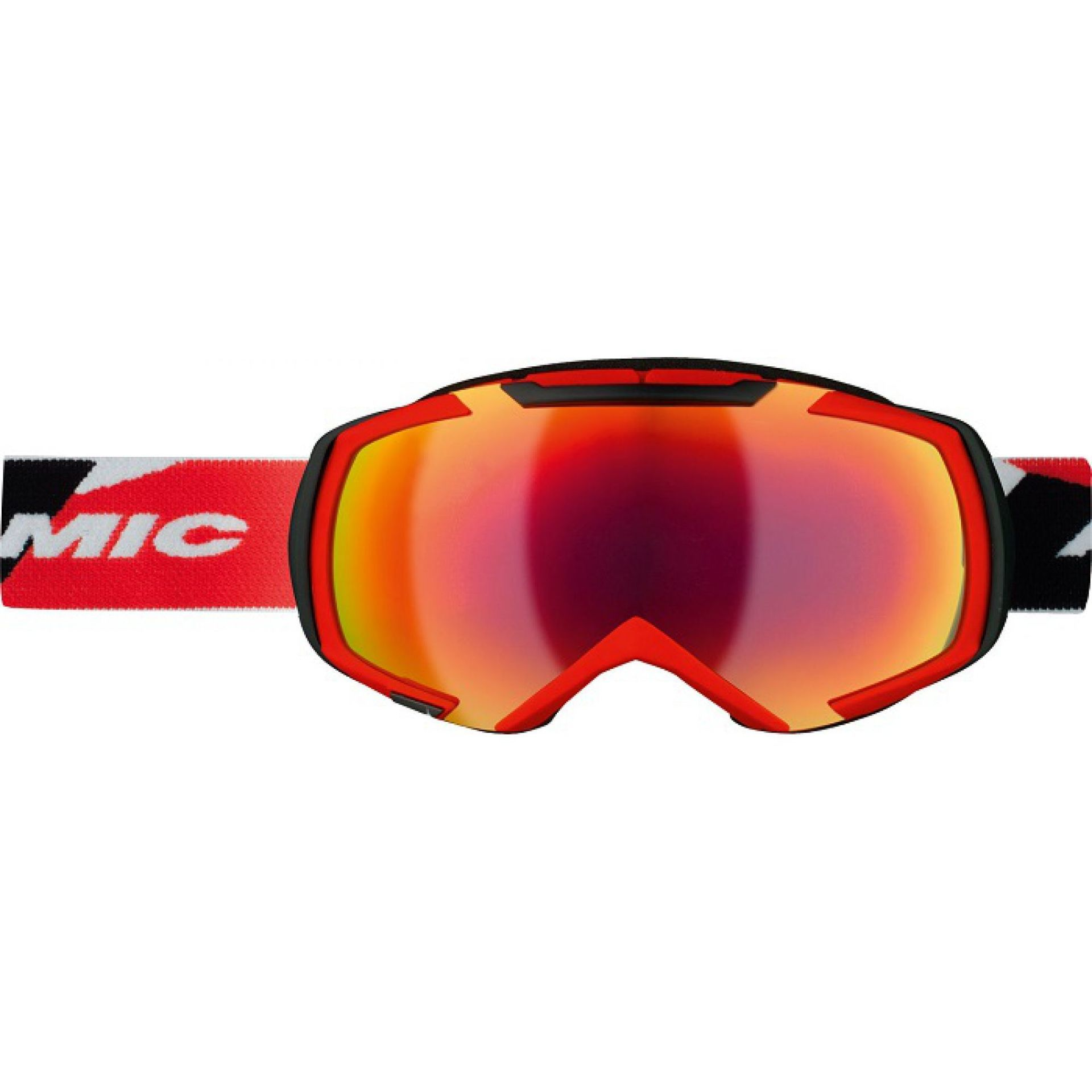 GOGLE ATOMIC REVEL 3 M RACING RED