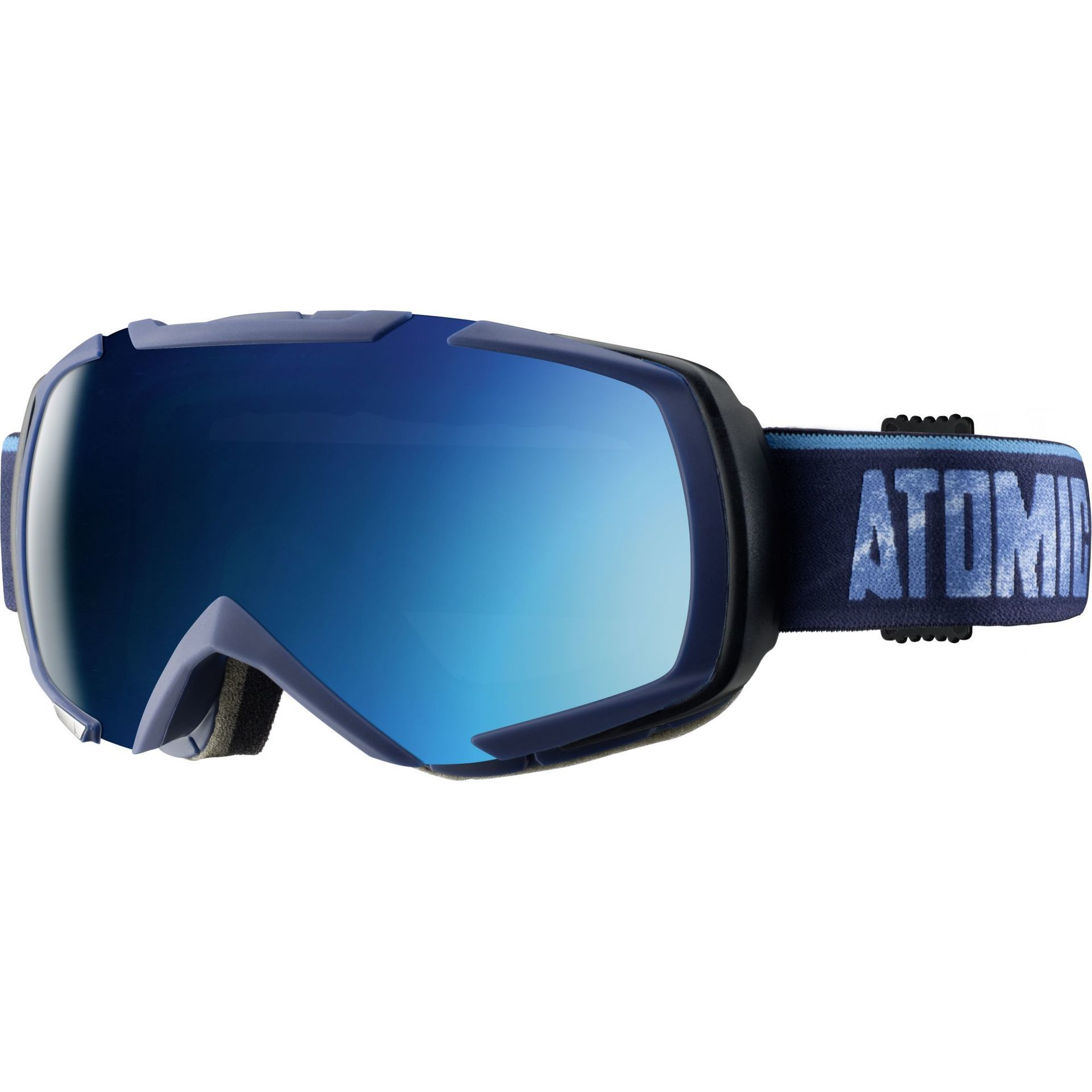 GOGLE ATOMIC REVEL ML DARK BLUE