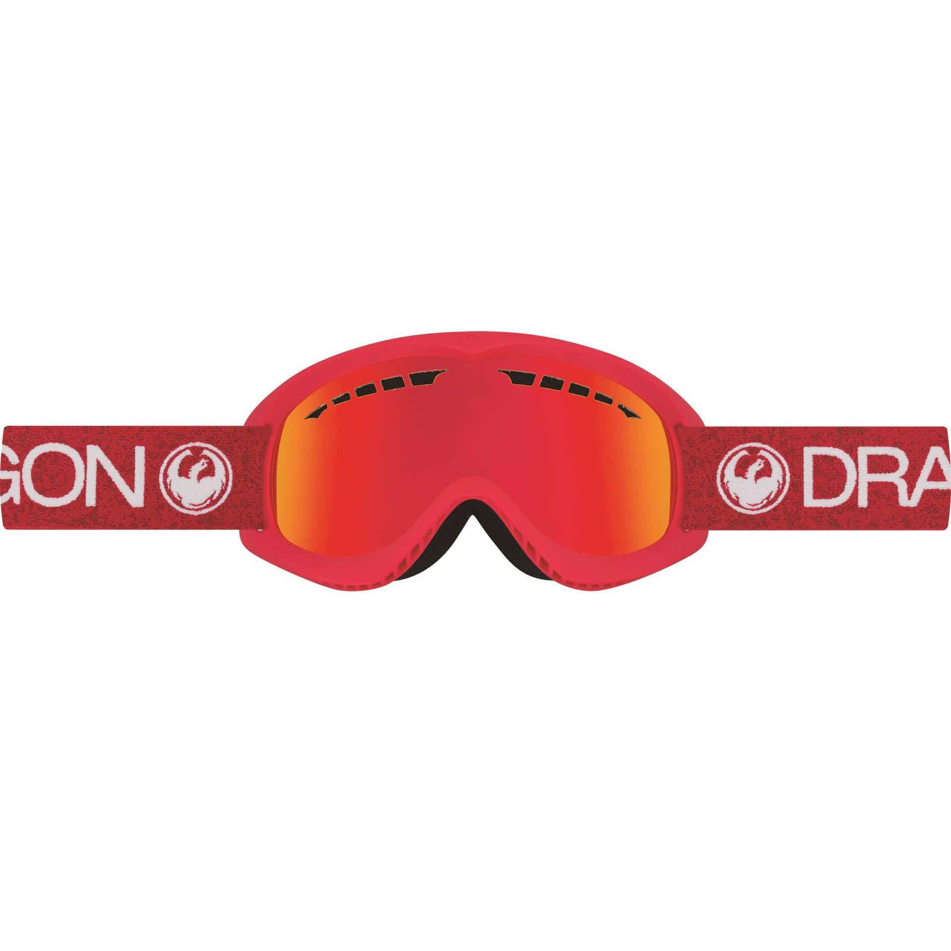 GOGLE DRAGON DX 6326 1