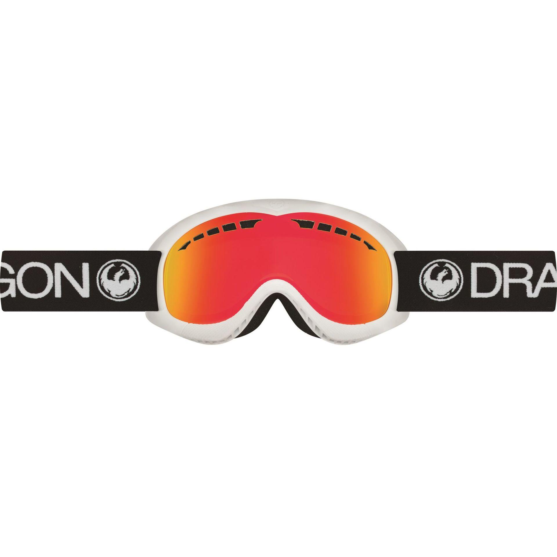 GOGLE DRAGON DXS 4970 1