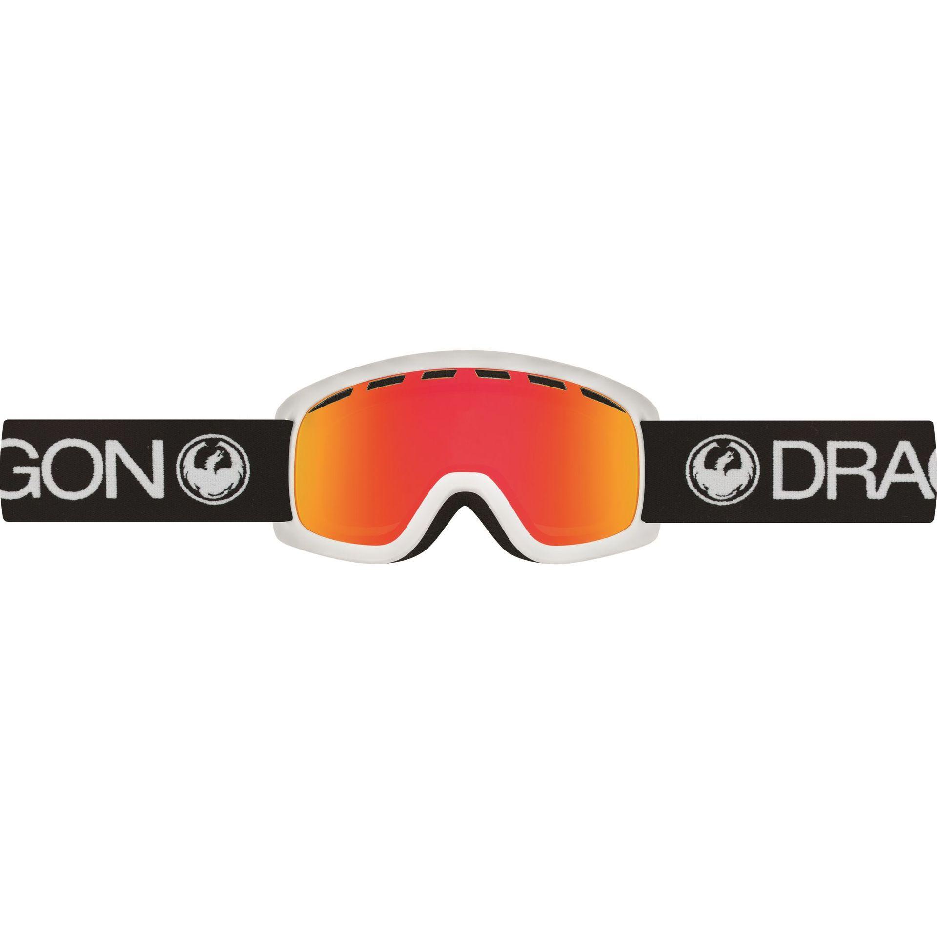 GOGLE DRAGON LIL D 4985 1
