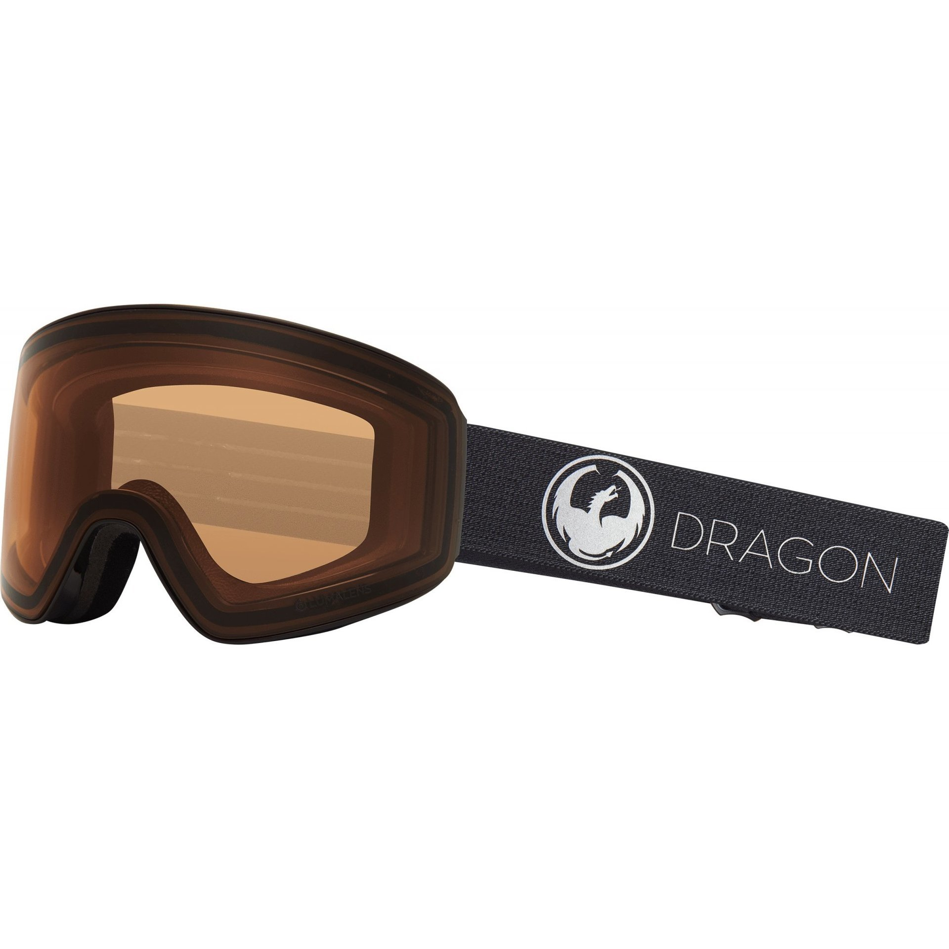 GOGLE DRAGON PXV ECHO|PHOTOCHROMIC AMBER