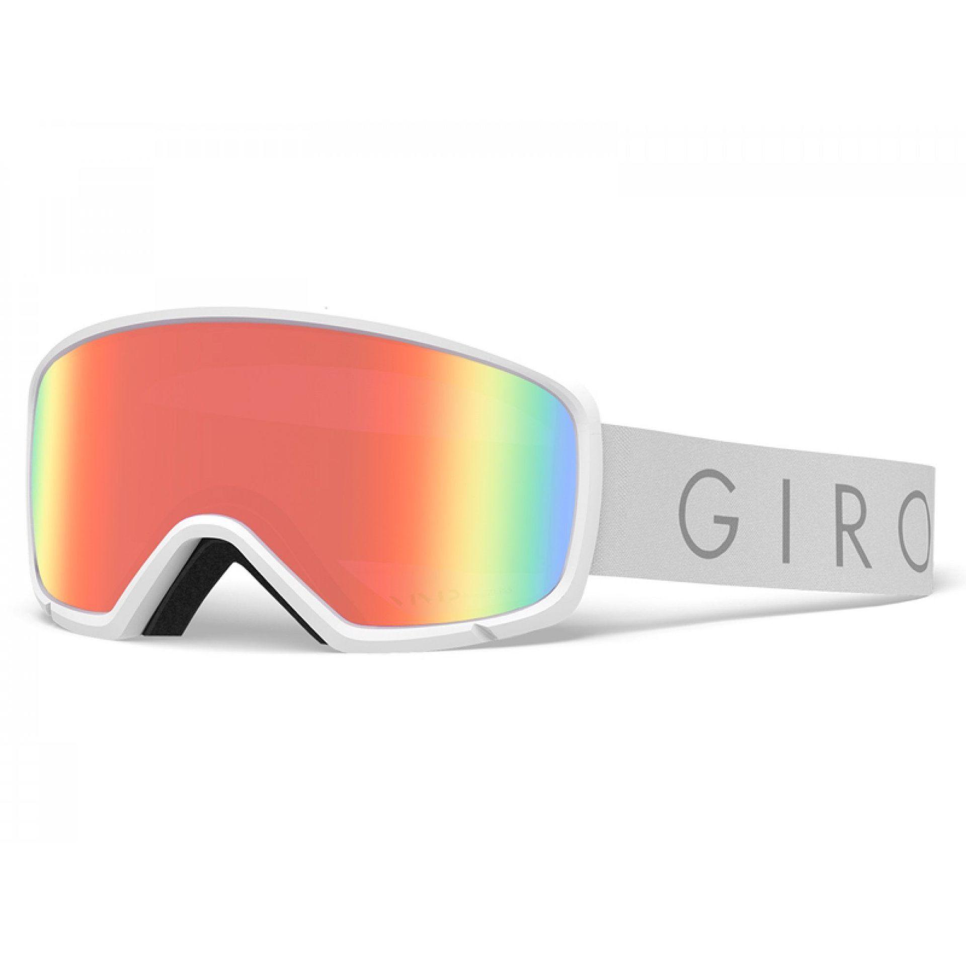 GOGLE GIRO RINGO WHITE CORE LIGHT|INFRARED 1