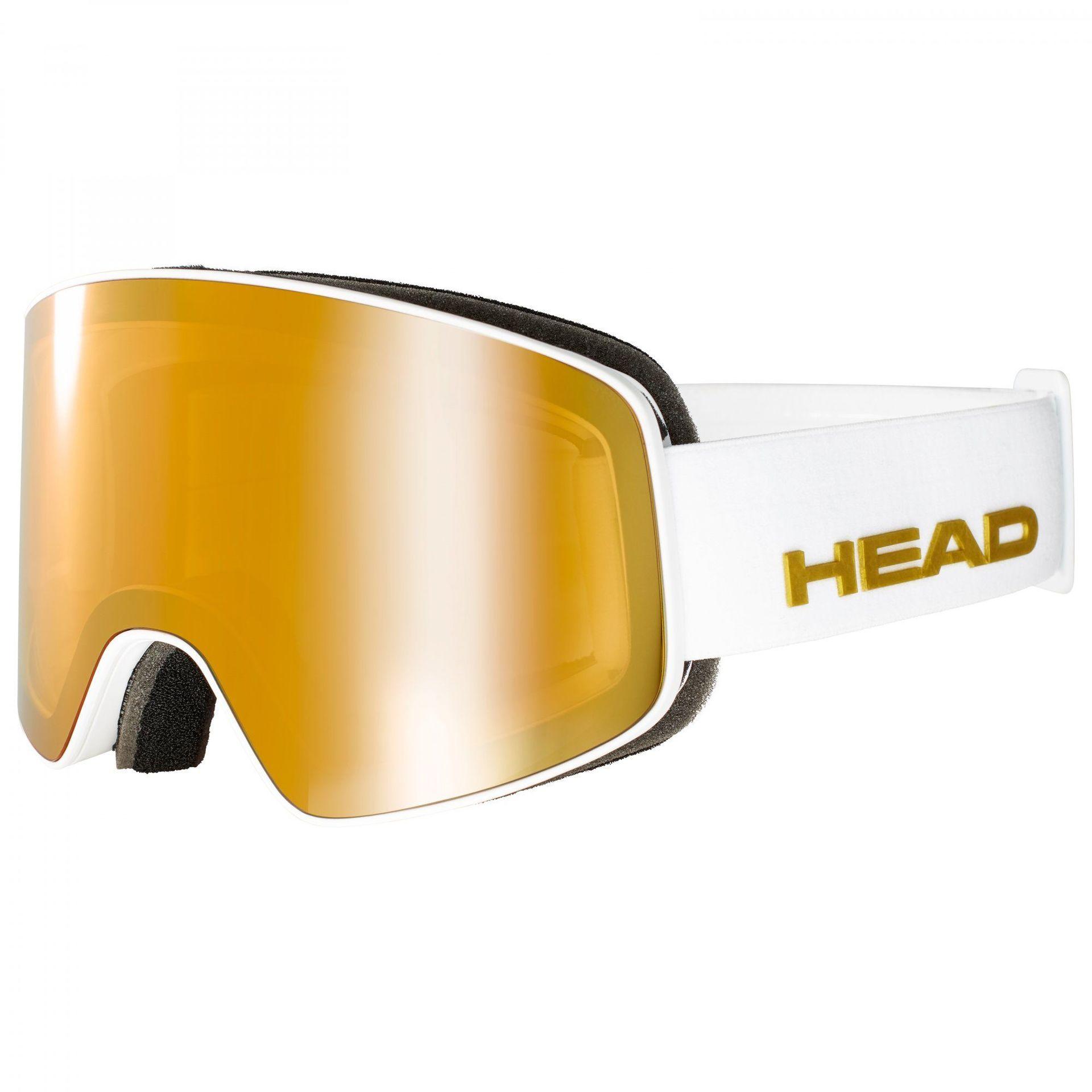 GOGLE HEAD HORIZON PREMIUM + SPARE LENS 391179