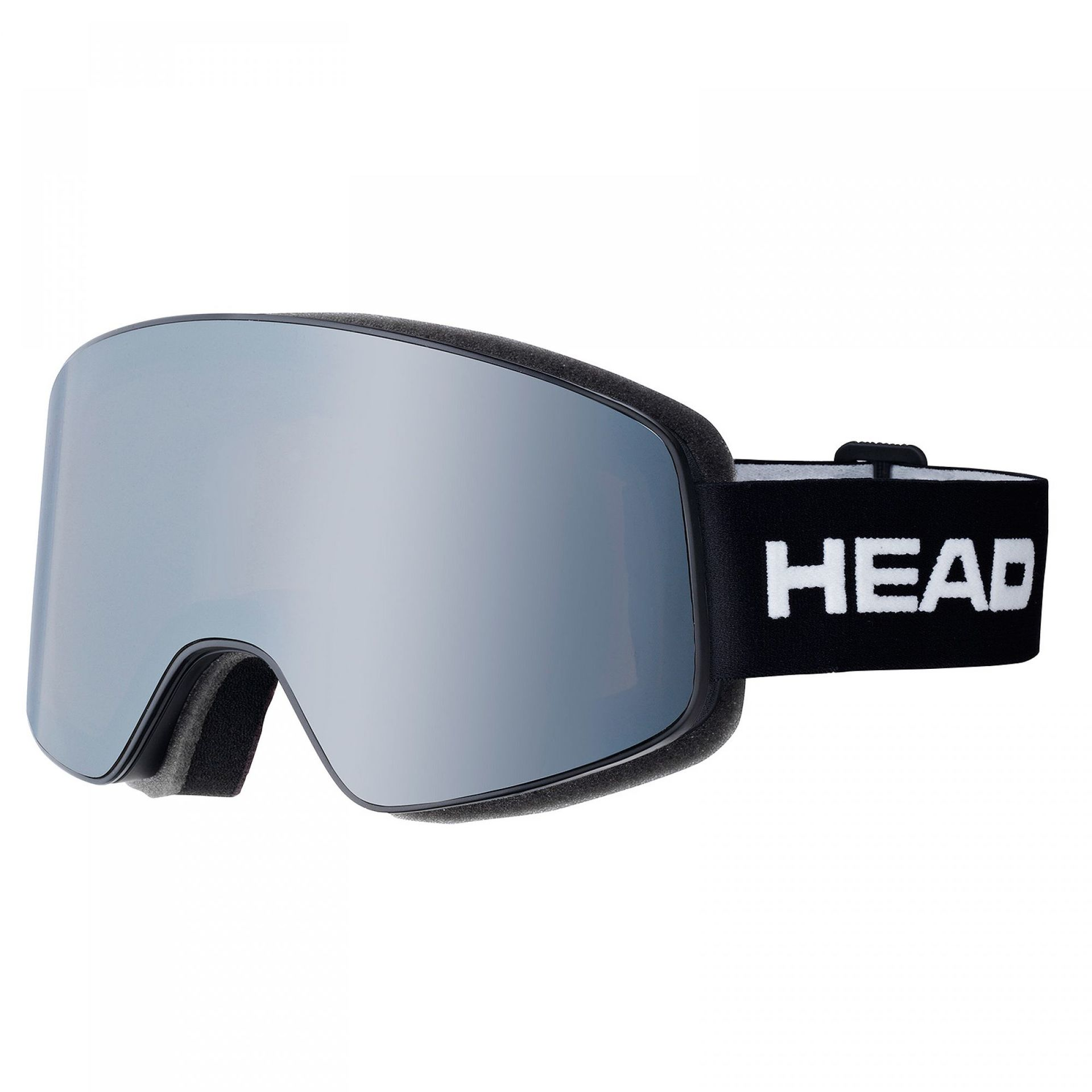 GOGLE HEAD HORIZON RACE BLACK 5