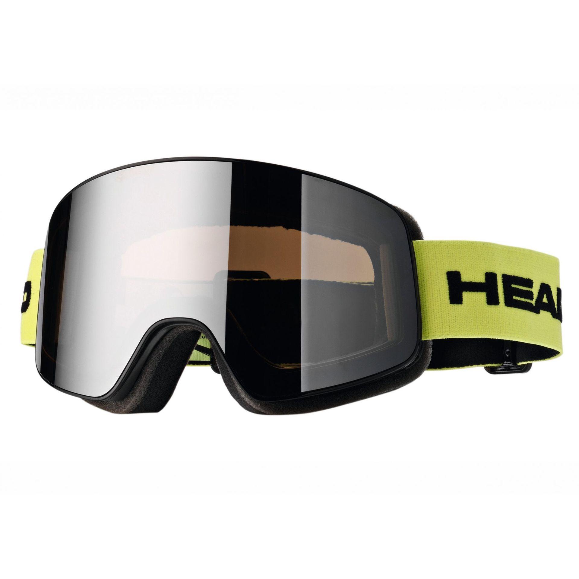 GOGLE HEAD HORIZON RACE LIME