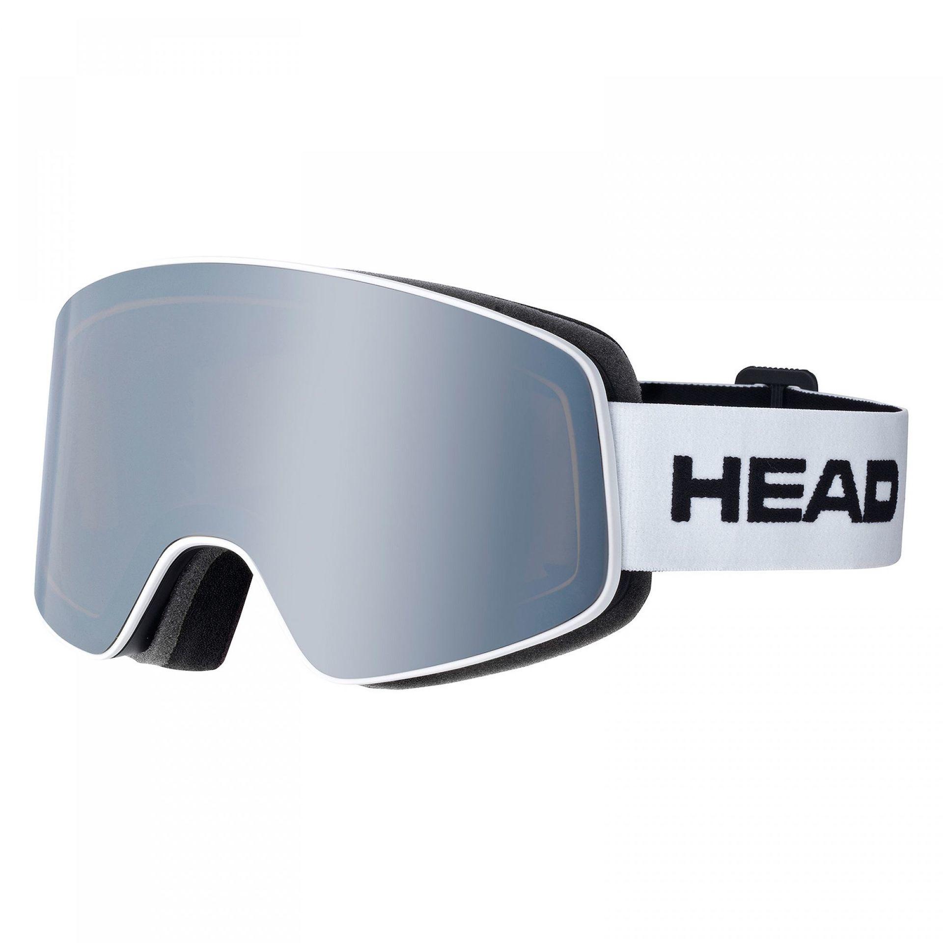 GOGLE HEAD HORIZON RACE WHITE 0