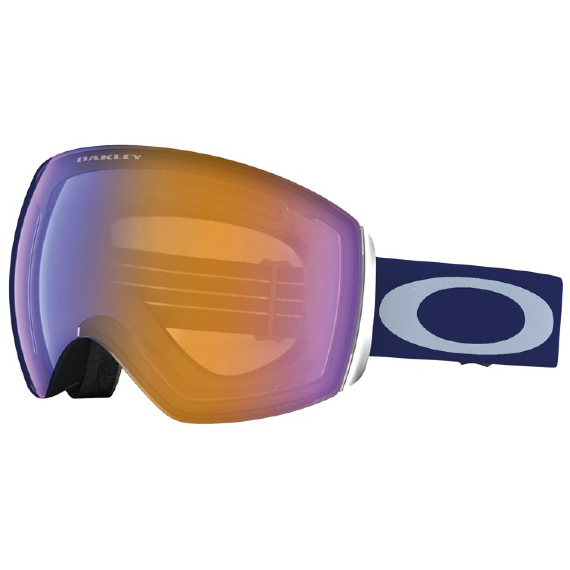 GOGLE OAKLEY A-FRAME PEACOT BLUE H.I. PERSIMMON