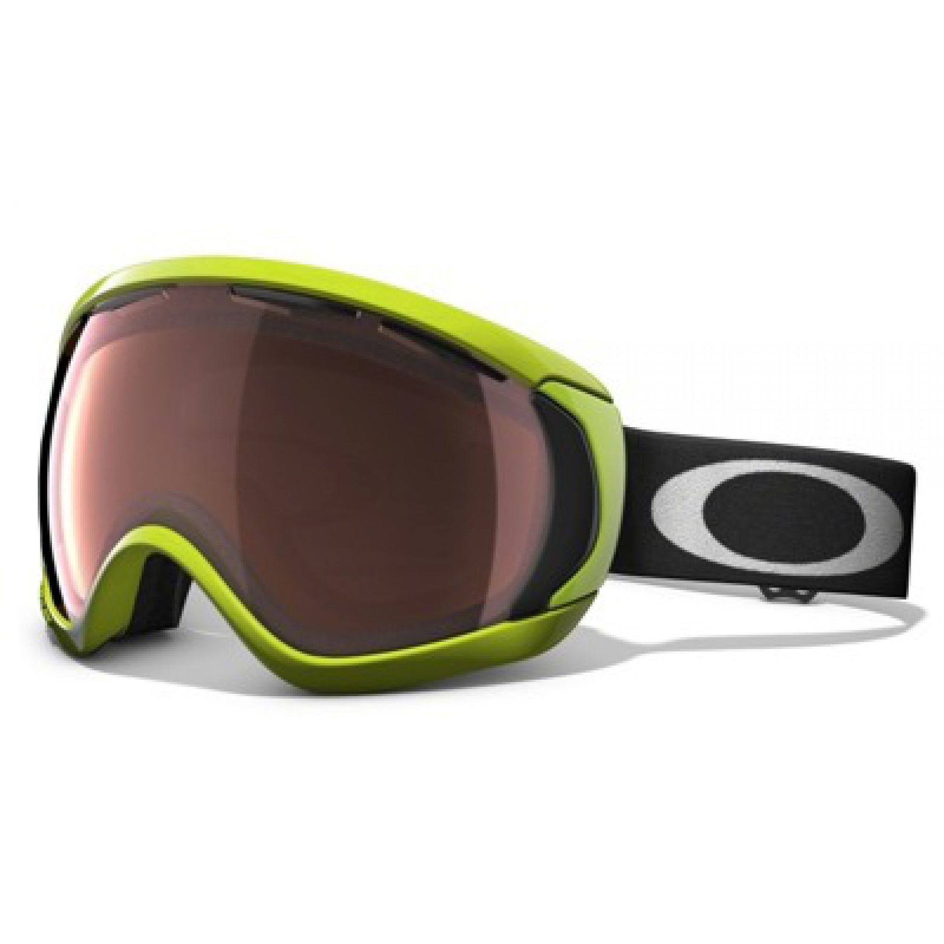 GOGLE OAKLEY CANOPY 80 GREEN COLLECTION|PRIZM BLACK IRIDIUM 1